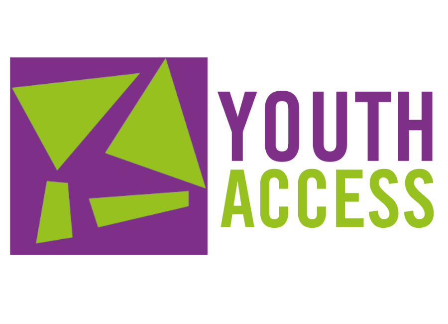 Youth Access logo
